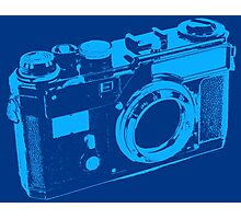 CLASSIC CAMERA Photographic Print