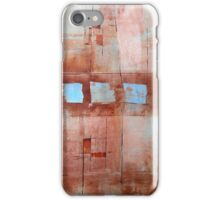 Steven's House iPhone Case/Skin