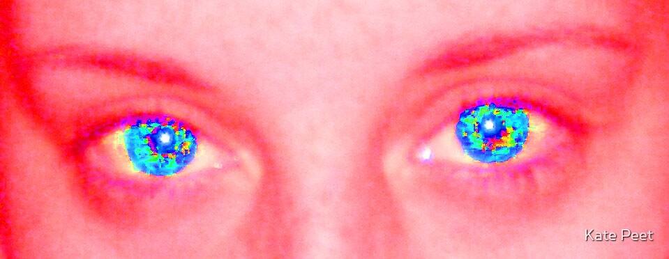 eye eye by Kate Peet