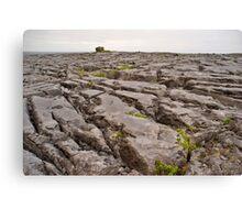 The Burren, Doolin, Ireland Canvas Print