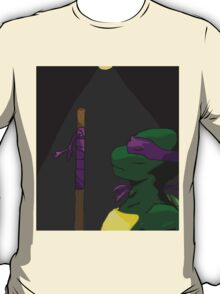 Donatello in the Light T-Shirt