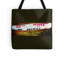 Savannah Live Tote Bag