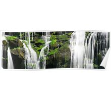 Falling Waters  Poster