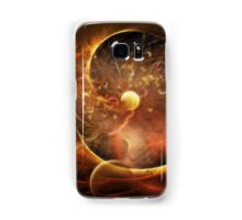 Born in the Vortex - The New Machine Samsung Galaxy Case/Skin