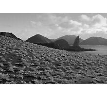 Galapagos Landscape Photographic Print