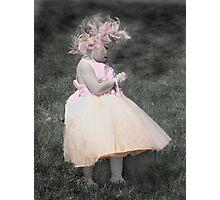 Precious Photographic Print