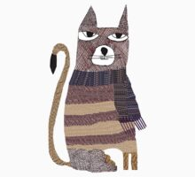 Thomson the cat Kids Clothes