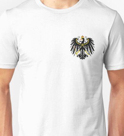 Prussian Eagle Unisex T-Shirt