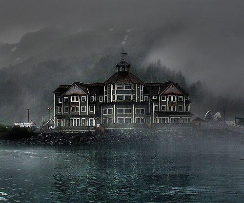 The Inn at Whittier by summeranne