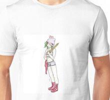 Zel the Zombie Pigman Unisex T-Shirt