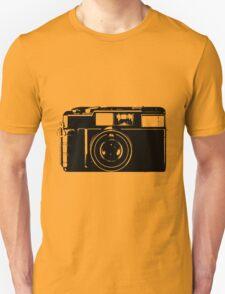 CLASSIC CAMERA-SAY CHEESE T-Shirt