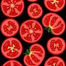 Tomatoes by JadeGordon