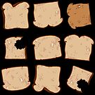 Bread by JadeGordon