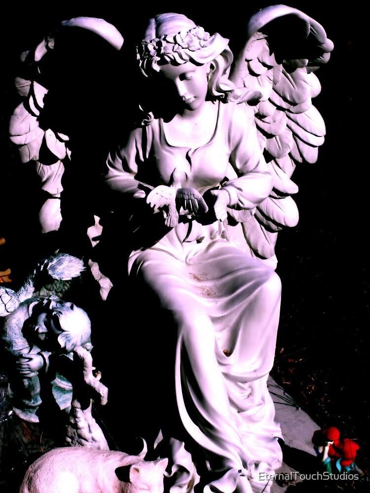 Angel's Tide by EternalTouchStudios