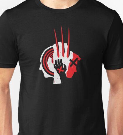 Old Snikt Unisex T-Shirt