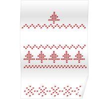 Regift ugly Christmas present Poster
