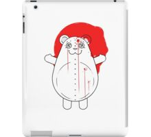 Kill Your Toy iPad Case/Skin