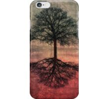 Herbstzeit iPhone Case/Skin