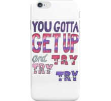 Try iPhone Case/Skin