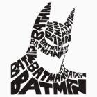Batman  by AzizM