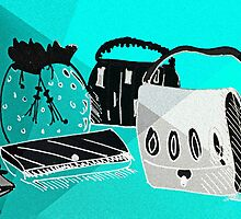 Handbags- (men do comment too!) by sarnia2