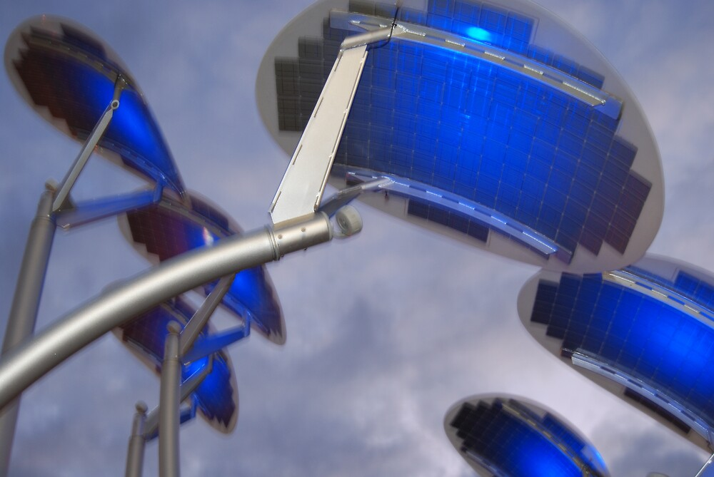 Festival theatre pods by Princessbren2006