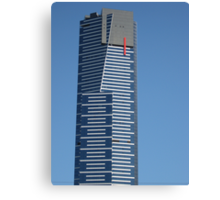 The Eureka Tower, Melbourne Australia Canvas Print