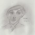 Edith by George Coombs