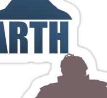 Super Smash Bros-Marth, Ganondorf Sticker