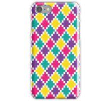 Bright Tribal iPhone Case/Skin