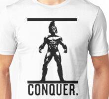 Muscle Shirt Unisex T-Shirt