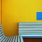 Yellow by Michael Eyssens