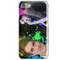 Daniel Sharman Design iPhone Case/Skin