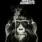 The Arctic Monkey by Luke Bryan