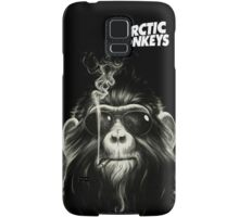 The Arctic Monkey Samsung Galaxy Case/Skin
