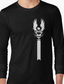 UNSC LOGO HALO 4 Long Sleeve T-Shirt