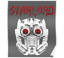 Starlord  Poster