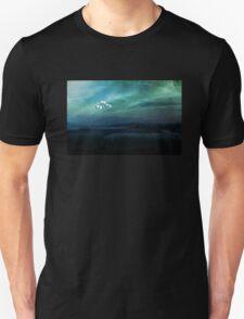 Triplicity Unisex T-Shirt