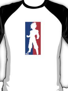 Goku Sport Logo T-Shirt
