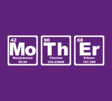 Mother - Periodic Table by graphix