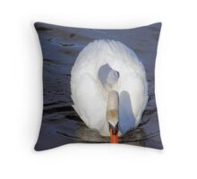 Thirst Throw Pillow
