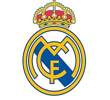 Real Madrid by Daniel Mashiah