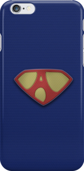 """The Letter A in the Style of """"Man of Steel"""" by BigRockDJ"""