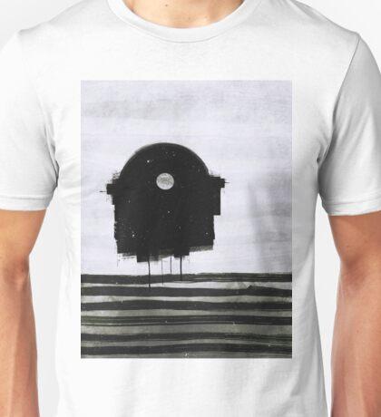 beach 2 (1959 Unisex T-Shirt