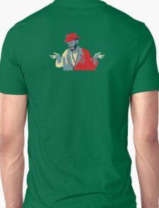 Meh Man 55B AKA Whatever 55B T-Shirt