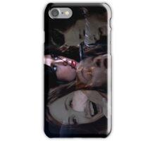 Allison Argent iPhone Case/Skin