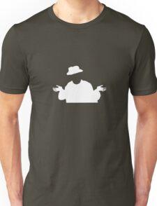 Meh Man aka whatever 65  Unisex T-Shirt