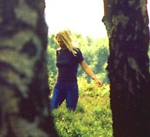 Walk In The Wood by troggmonster