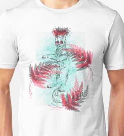fronds Unisex T-Shirt
