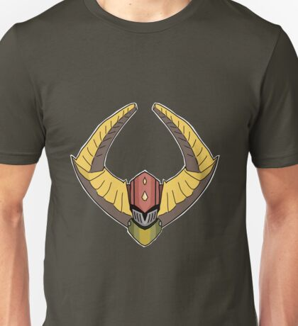 Duramboros Helm Unisex T-Shirt
